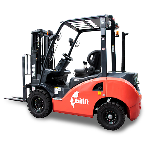 Forklift rentals for any heavy-duty material handling