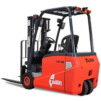 Rent a Forklift for Your Hefty Warehouse Operations
